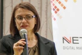 Мая Цанева, контент маркетинг